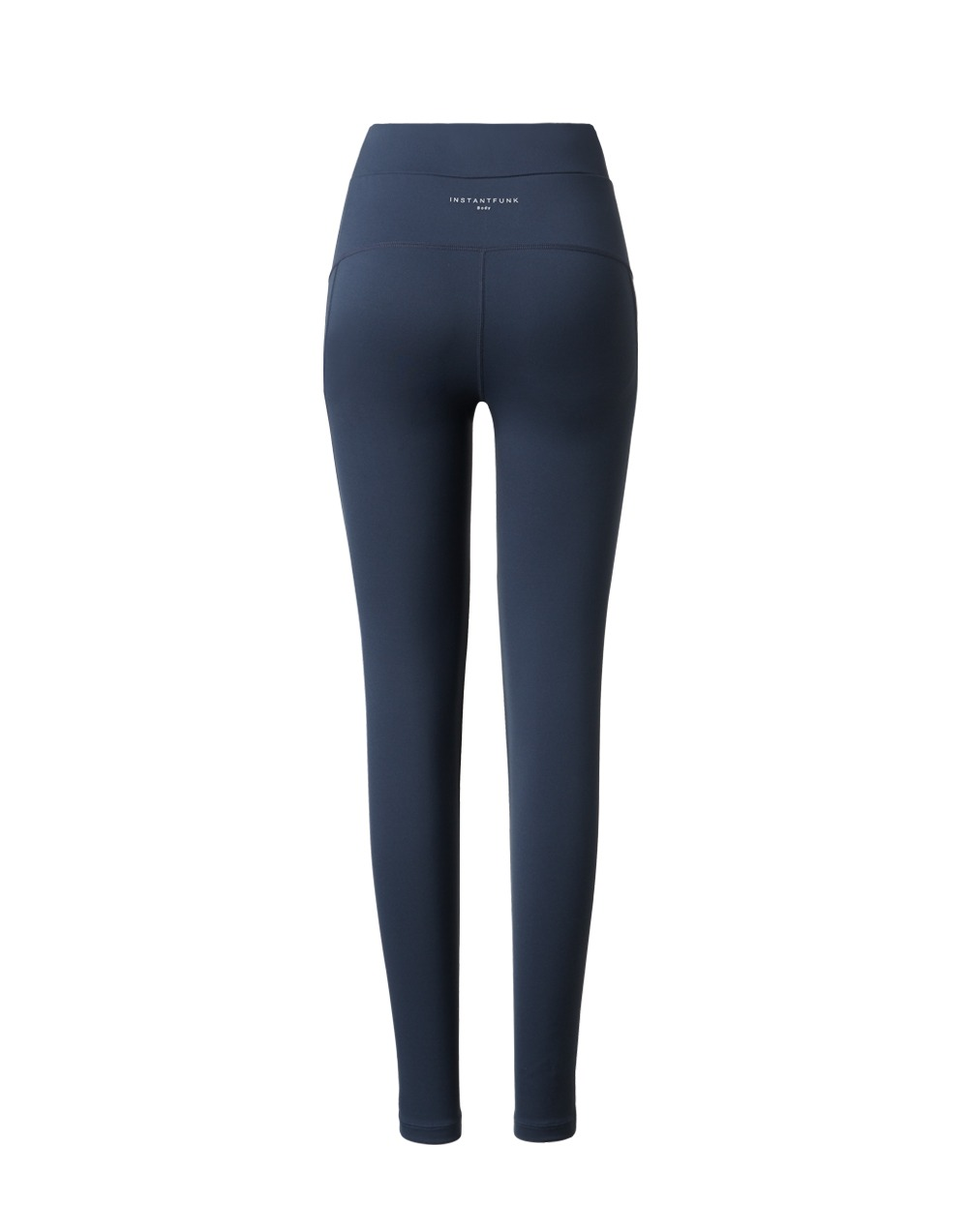 Volume Leggings 01 - Charcoal